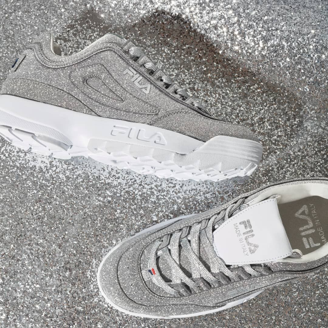 "Fila India Official on Instagram: ""Fridays are for glitter ..."