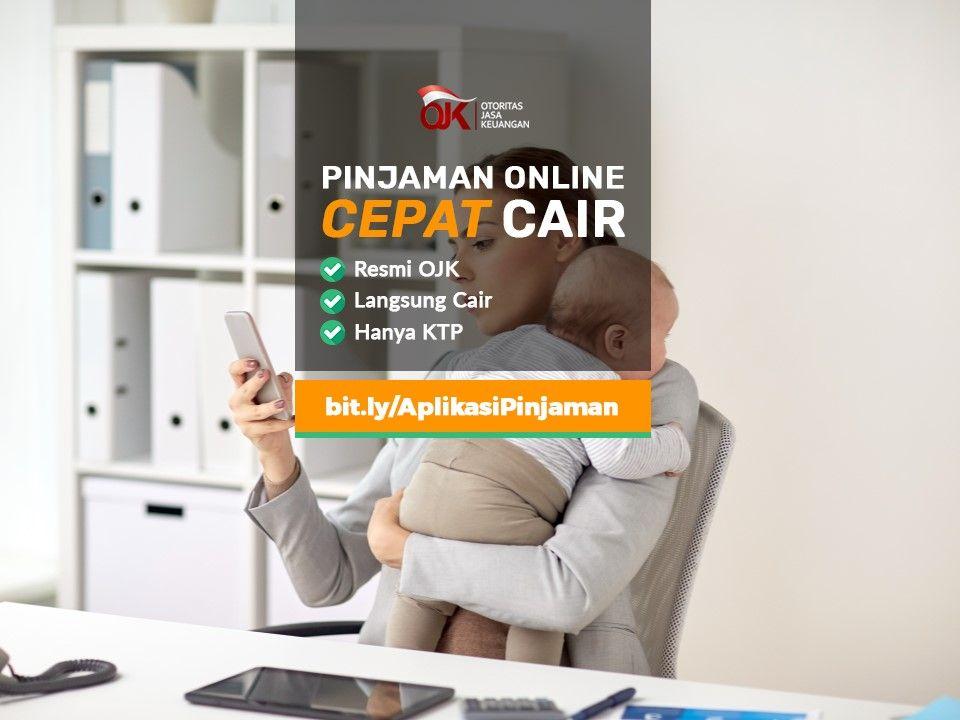 Pinjaman Uang Online Non Ojk, Ojk Jangan Pinjam Uang Di ...