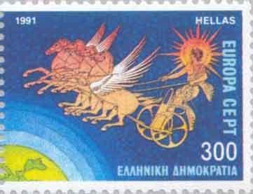 Helios Myth | Mensaje Institucional
