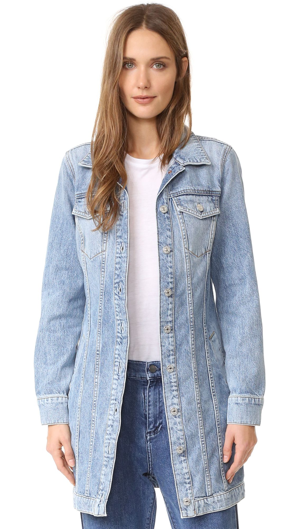 49dc53ebece8 Have you noticed the massive selection of denim jackets in the shops and  online. It's a bit confusing as to which one to buy let a lone which will  suit your ...