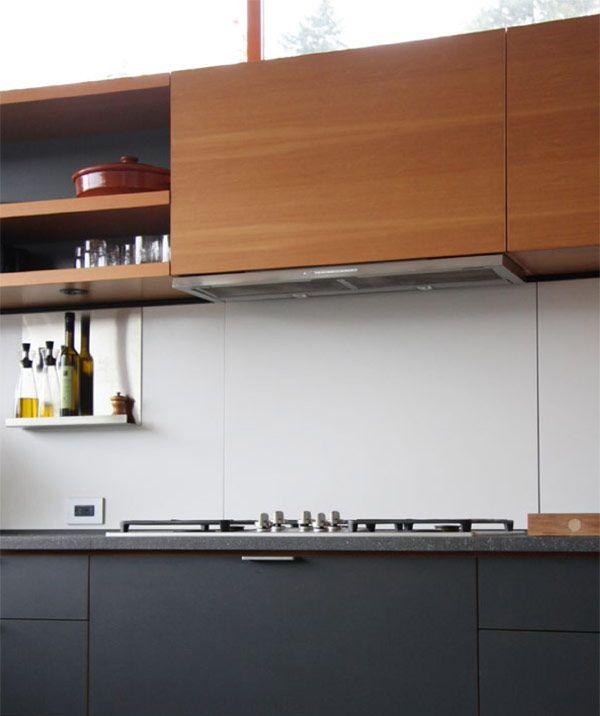 Modern Kitchen Cabinets Seattle: The Kitchen That Henrybuilt