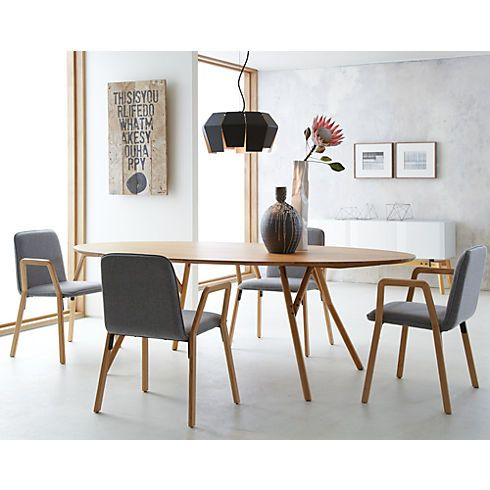 Shanghai Dining Table In Dining Tables Cb2 699 Dining Table