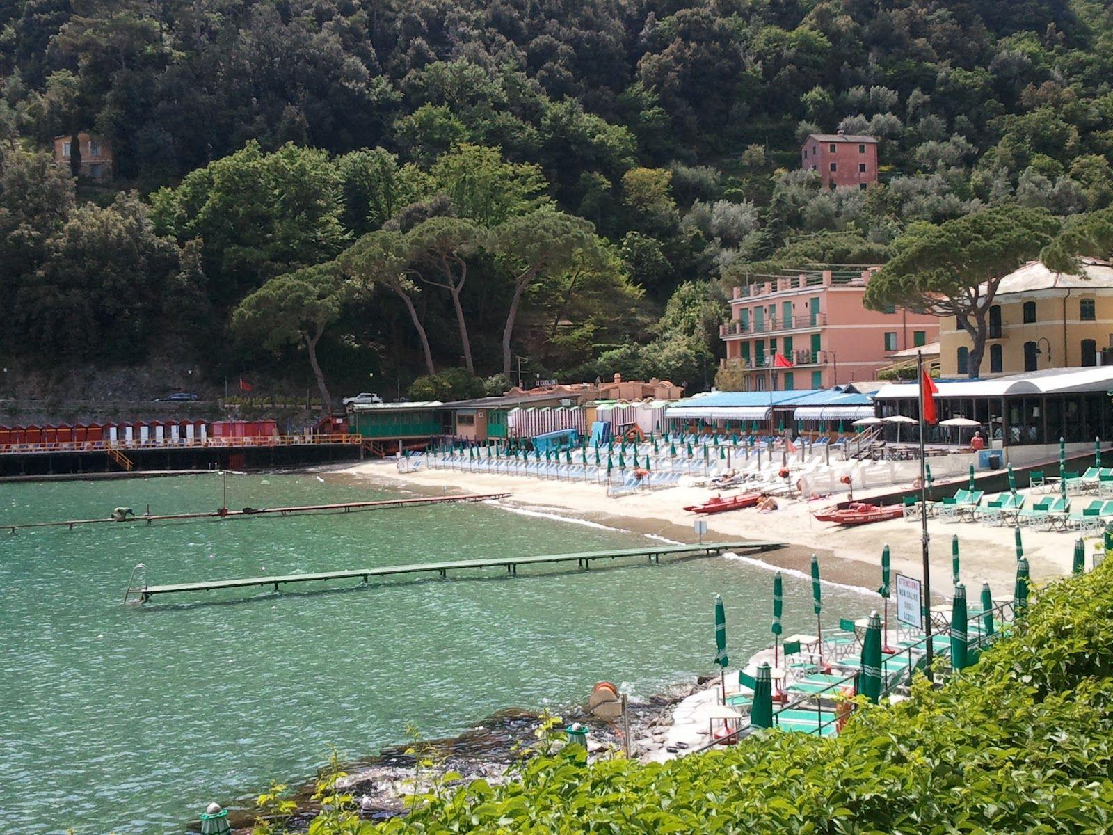 Paraggi la spiaggia italy hour walk to portofino through