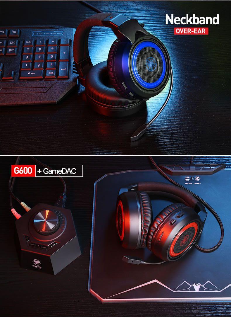 g600 dynamic