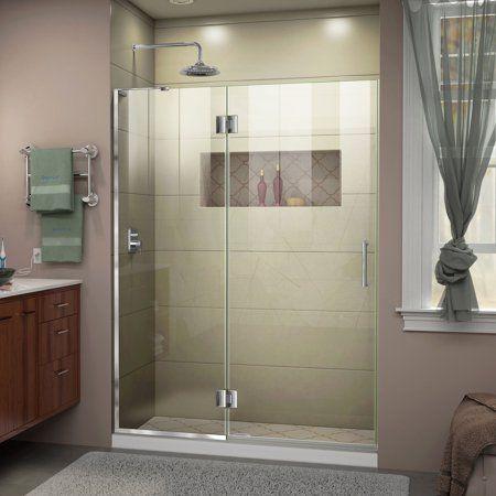 Home Improvement Shower Doors Frameless Shower Doors Frameless Shower