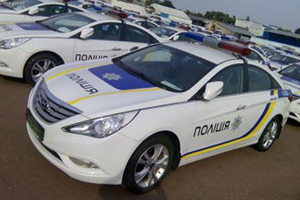 В аэропорту «Борисполь» не будет милиции Полиция