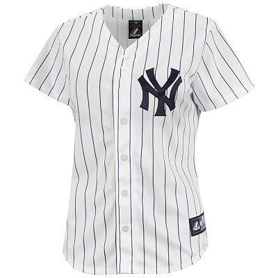Majestic New York Yankees Brett Gardner Batting Practice Mlb Jersey Girls 7 16 Roupas Tumblr Roupas Looks Vintage Femininos