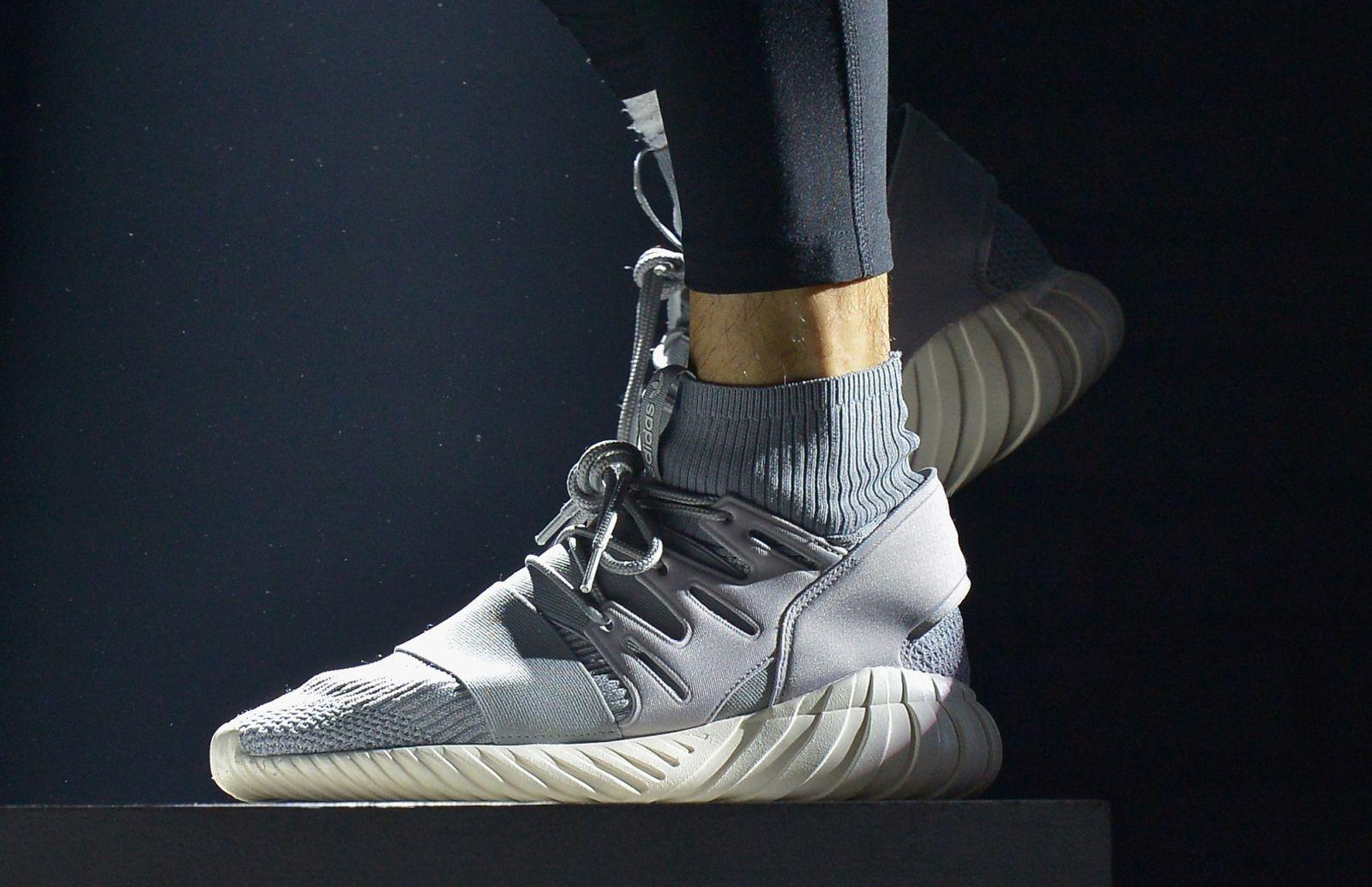 Adidas Tubular High
