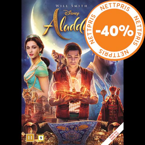 Aladdin 2019 Dvd Aladdin Disney Bilder