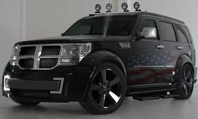 Image Result For Pimped Out Dodge Nitro Dodge Nitro Nitro Dodge