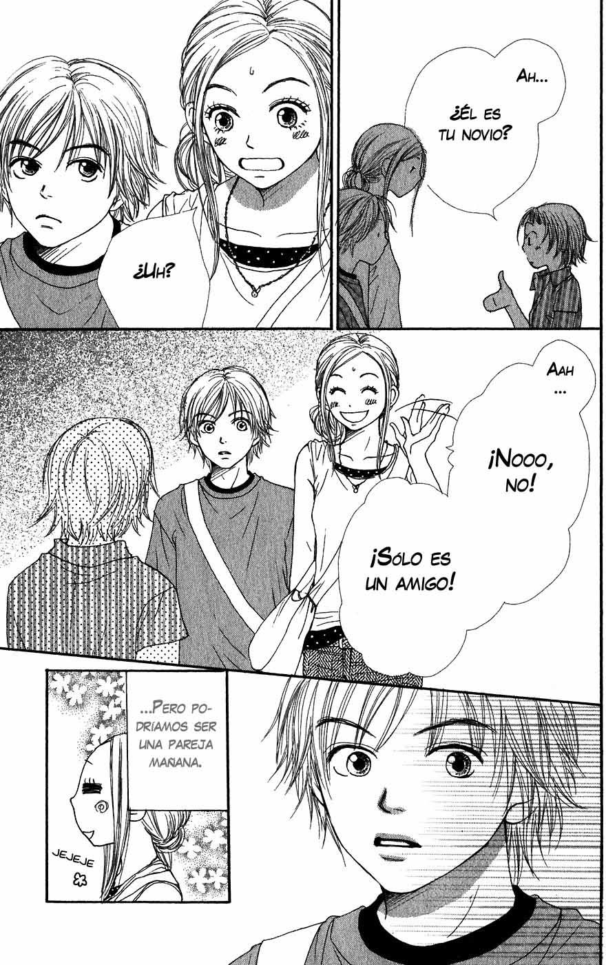 Lovely Complex 28 Sterling (con imágenes) Manga, Leer