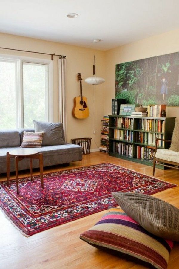 Setting Persian Rugs And Runners Living Oriental Sale