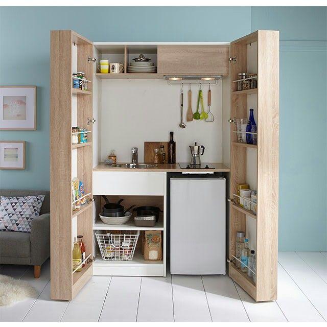 78 bedste idéer til Pantryküche Ikea på Pinterest | Ikea ... | {Pantryküche ikea 30}