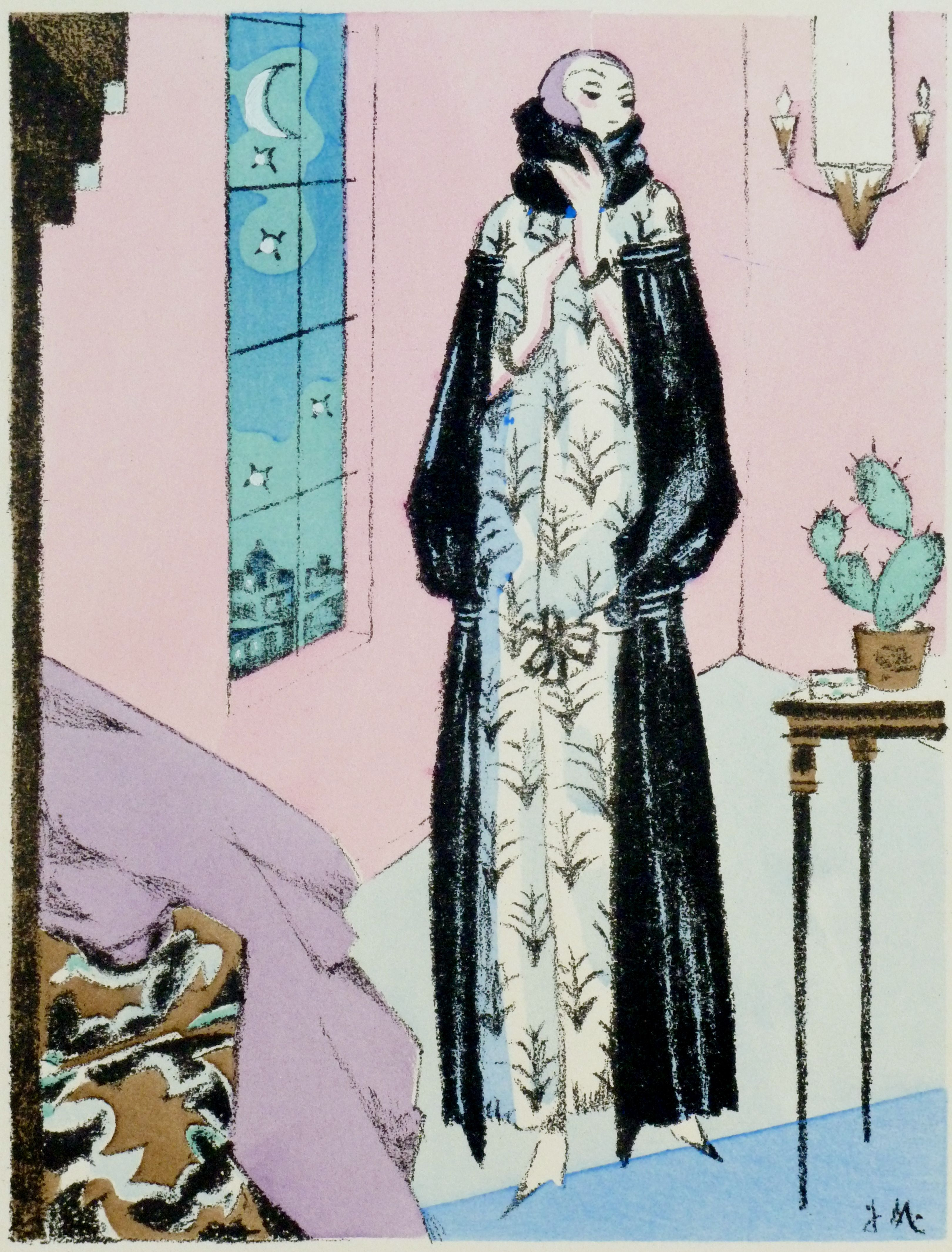 Jeanne mammen styl different styles of art around the us