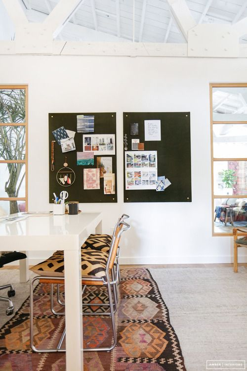 Great Idea For My Ever Changing Mood Boards Office Interior Design Office Interiors