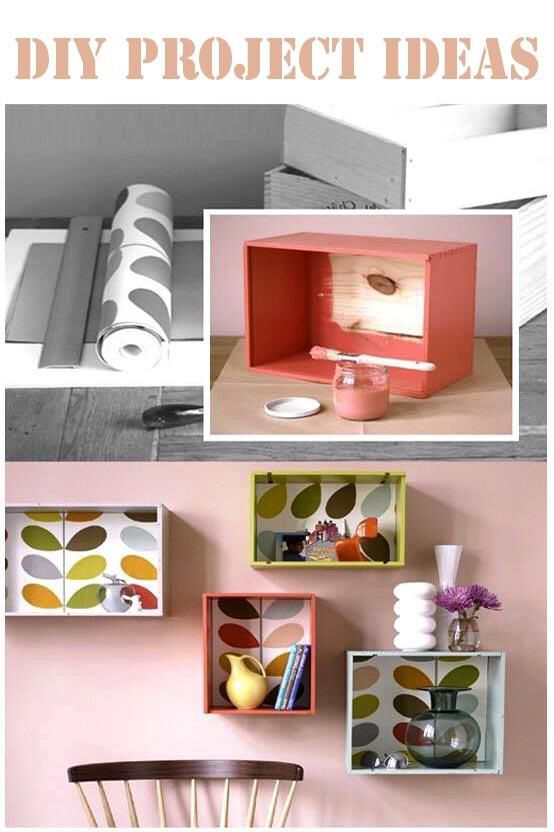 Check This Free Ios App With Lots Of Diy Project Ideas Decor