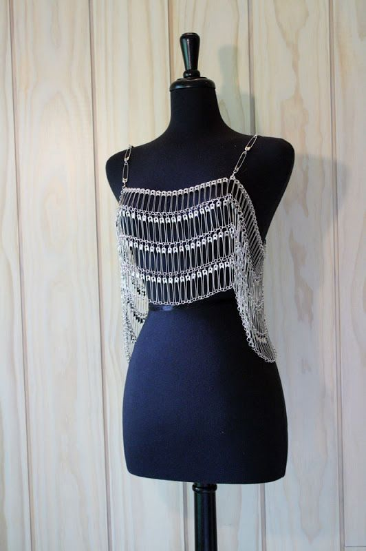 Pin auf DIY Fashion + Accessoires