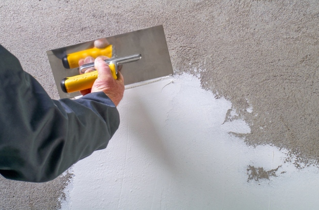 Boston Plastering Contractor Consists Of Skilled Plasterers Who Value Finishing Jobs In A Timely And Organize Drywall Installation Drywall Repair Concrete Wall