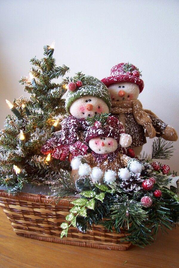 Navidad \u2026 Pinteres\u2026