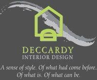 Bath Interior Designers DecCardy Design Home