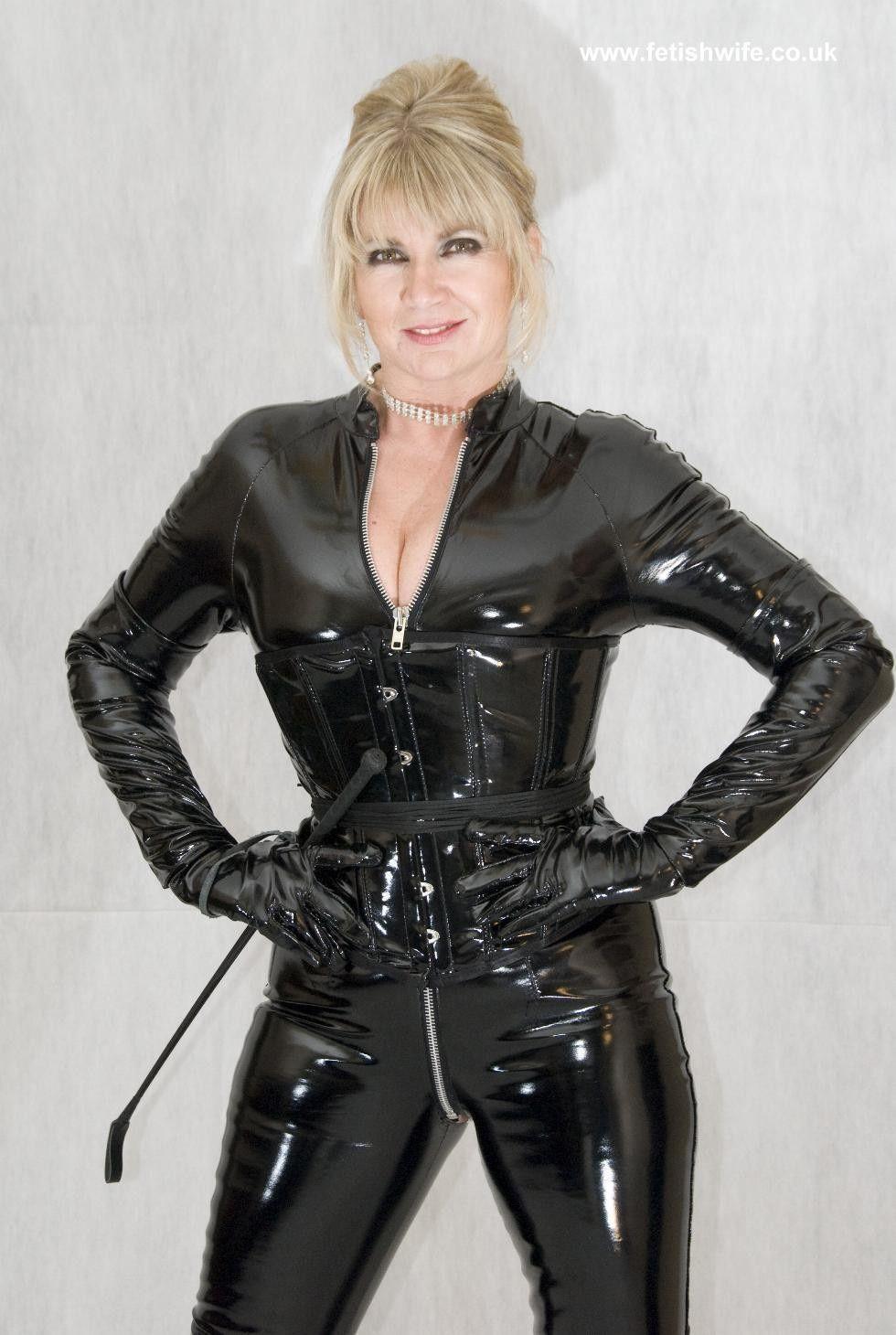 mature mistress | hot | pinterest | dominatrix, latex and catsuit