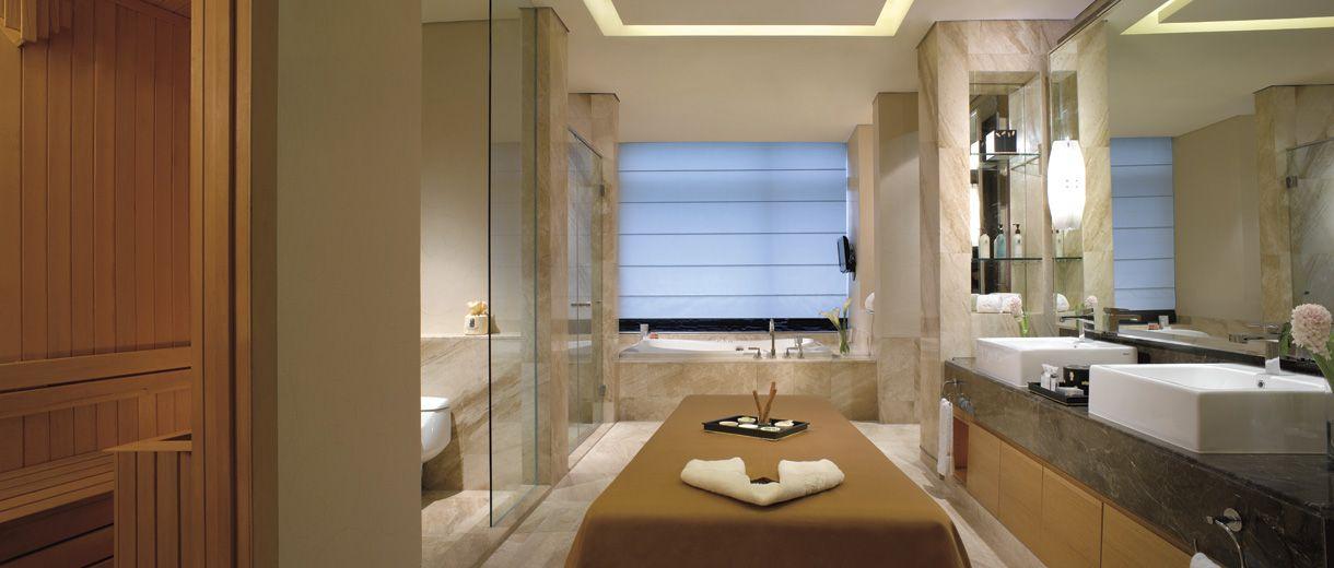 Jakarta Hotel Luxury Hotels In Jakarta Pacific Place Luxury Hotel Dream Bath Luxury hotel bathroom in jakarta