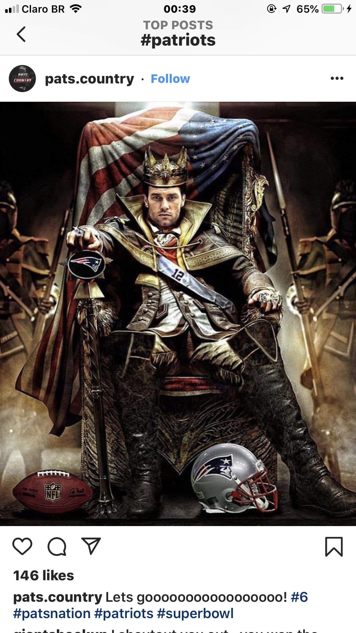 Pin by Chris Fitzgerald on NFL2019 Patriots, Assassins