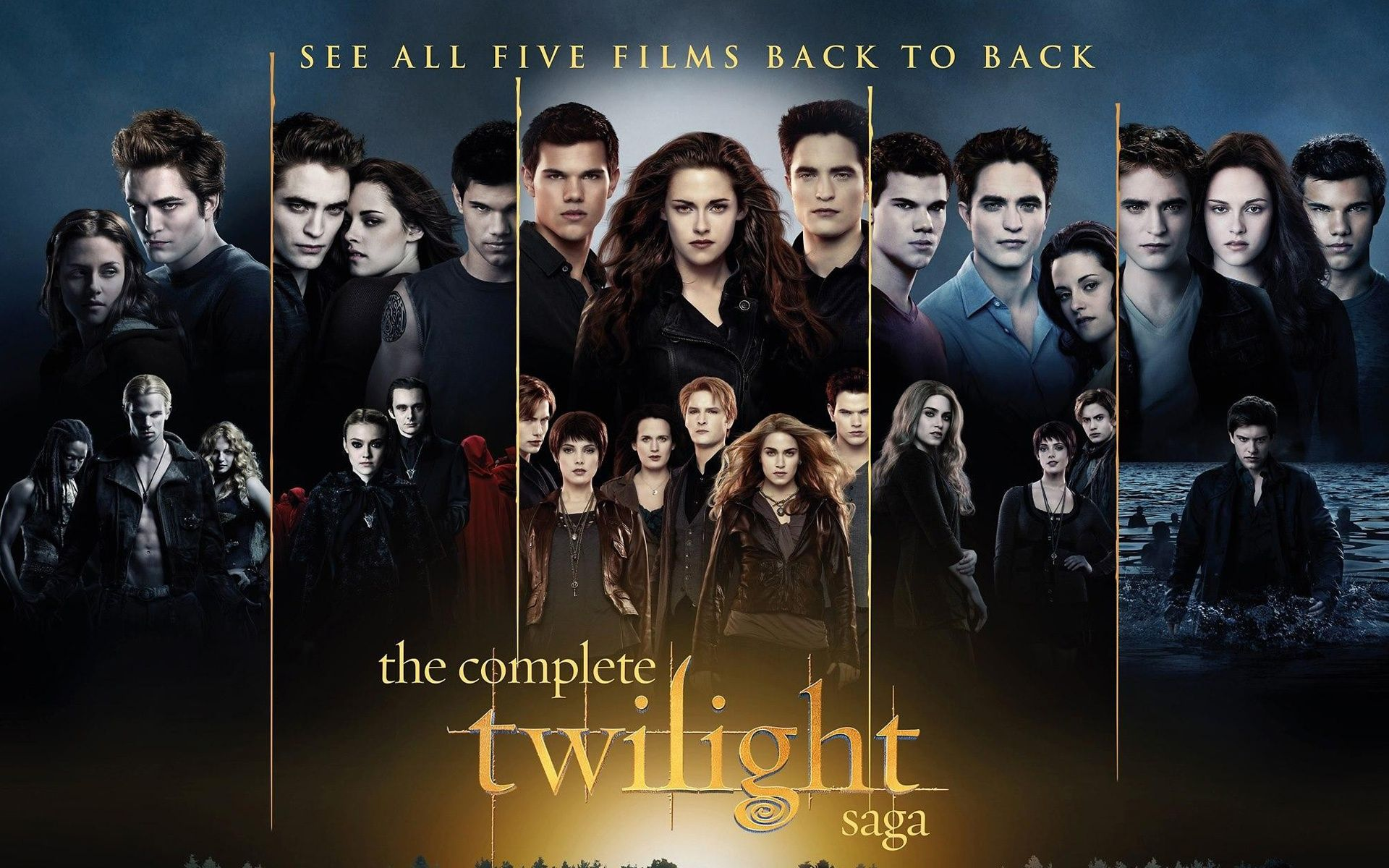 14 twilight saga wallpapers - photo #29