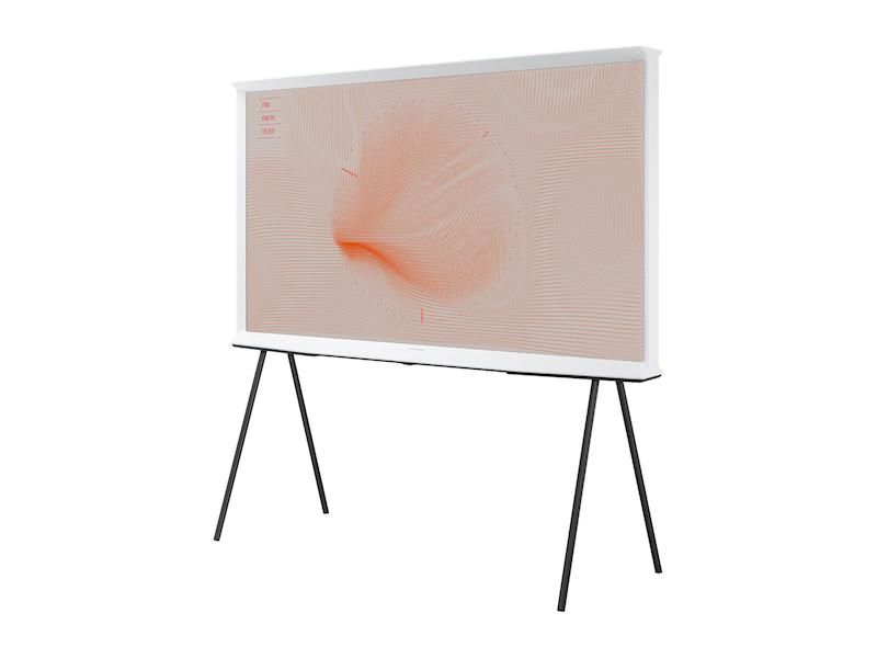 "55"" Class The Serif QLED Smart 4K UHD TV White (2019"