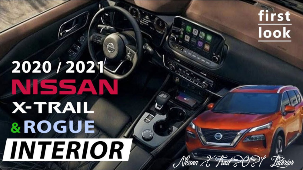 Nissan X Trail 2021 Interior Specs And Review Nissan Skoda Kodiaq Land Rover Discovery