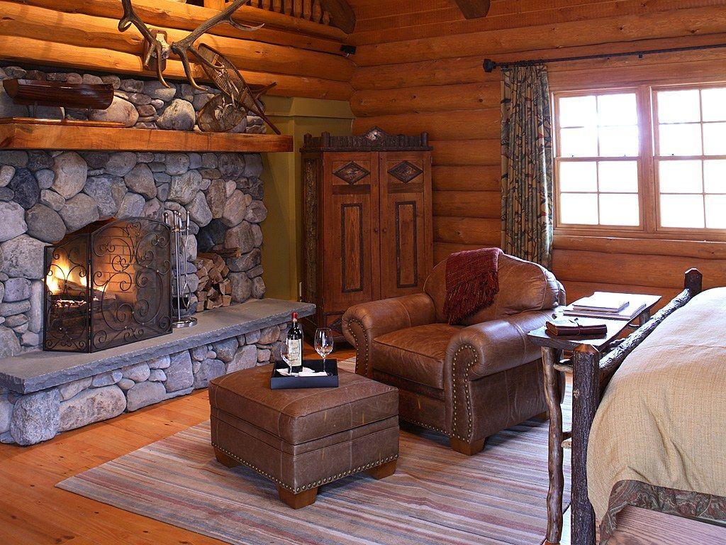 Joanna Goddard S Romantic Weekend Getaways With Fireplaces