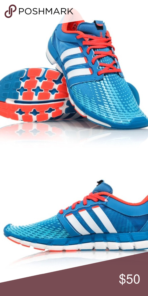 quality design 056bf 2d147 Adipure motion  Adidas If you like a natural and unrestricted run, the Adidas  Adipure