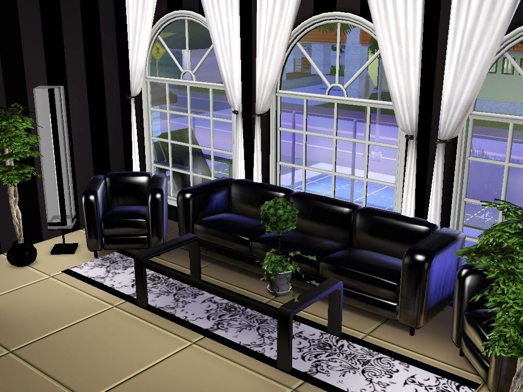 Superbe Sims 3 House Interior Design Luxury My Interior