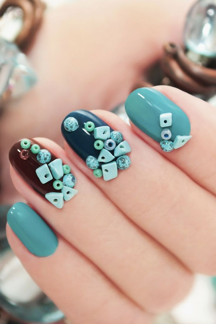 20 Good Nail Art Photos - Any Type Of Nail Art Designs And Inspiration You  Should - 20 Good Nail Art Photos - Any Type Of Nail Art Designs And