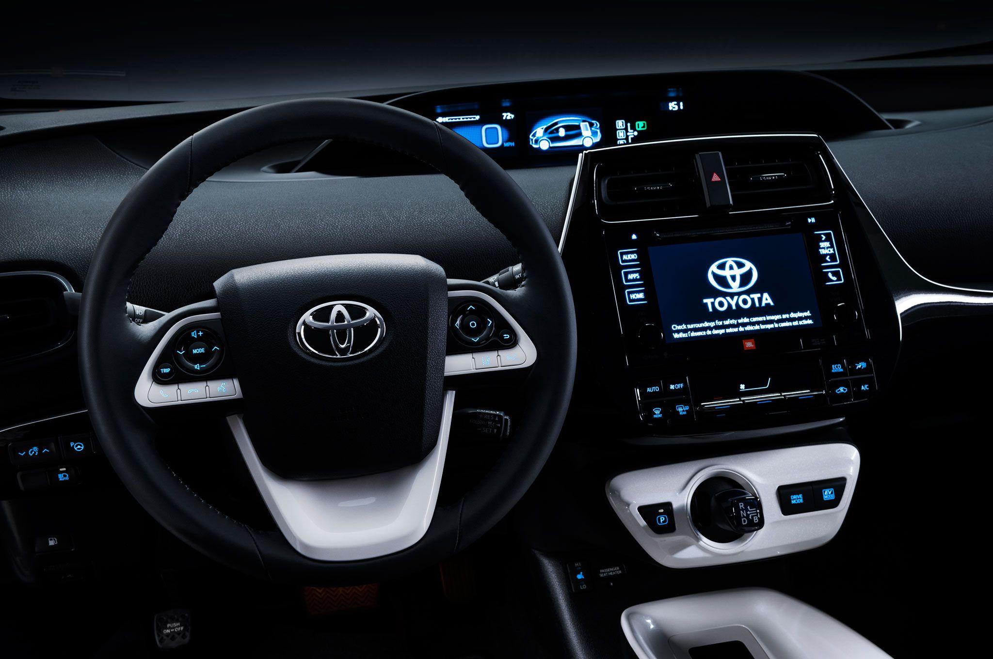 Pin By Lebogang On Lowla Toyota Prius Interior Toyota Prius Toyota