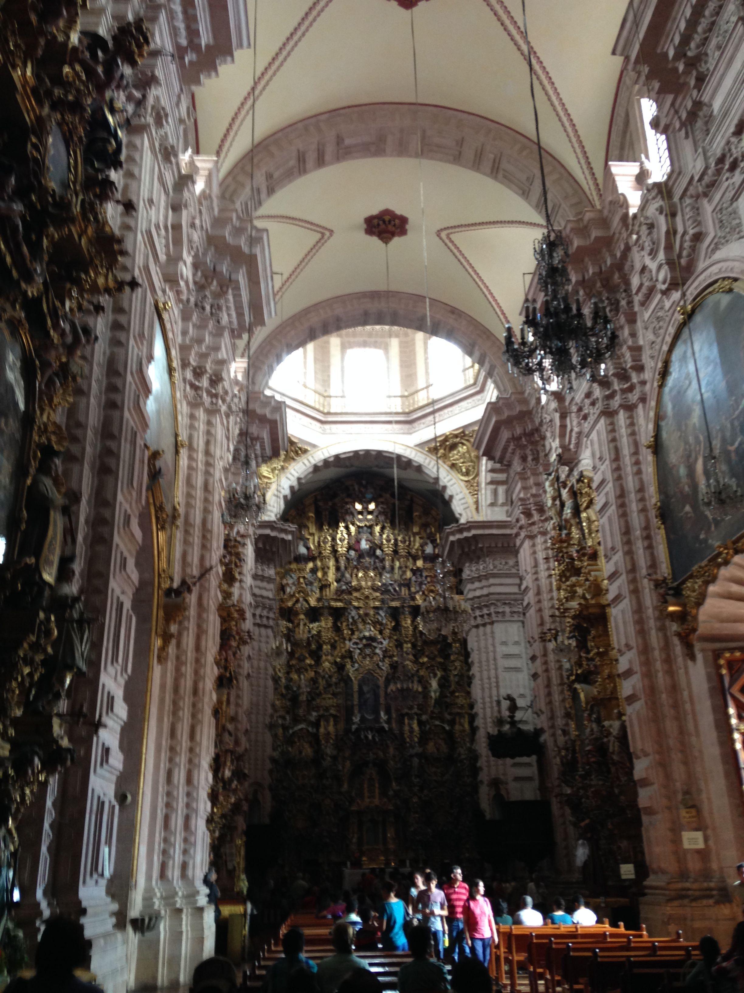 Taxco. Guerrero