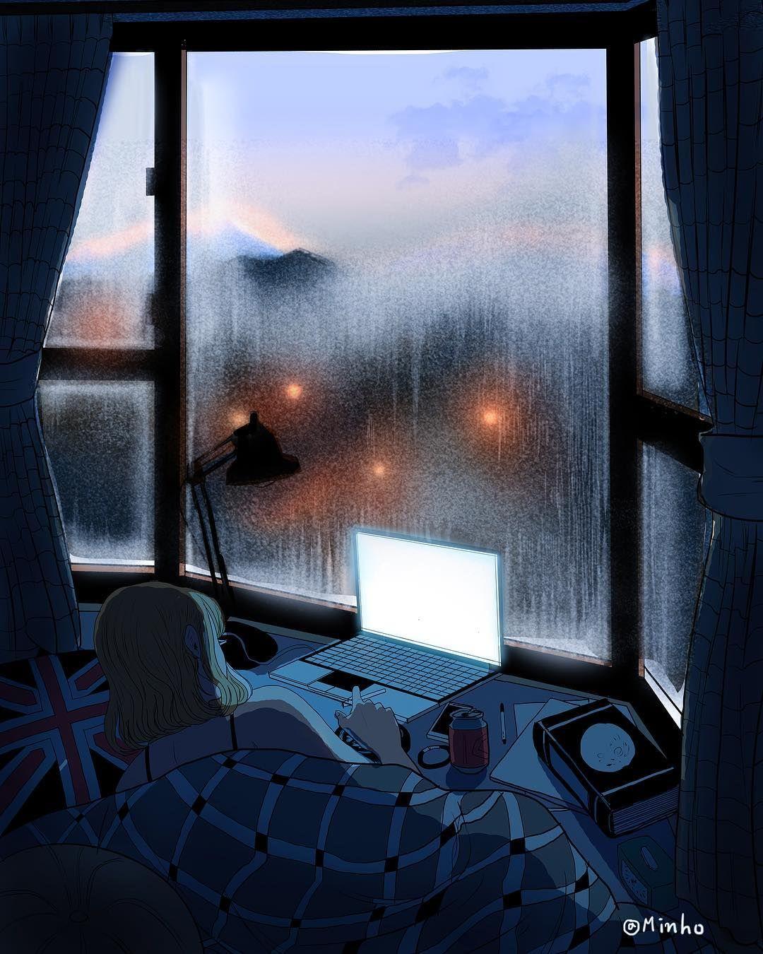 Cozy Homedecoration: It's Already Morning... By Myeong-Minho. Http://bit.ly
