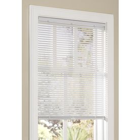 Light Filtering Cordless Mini Blinds