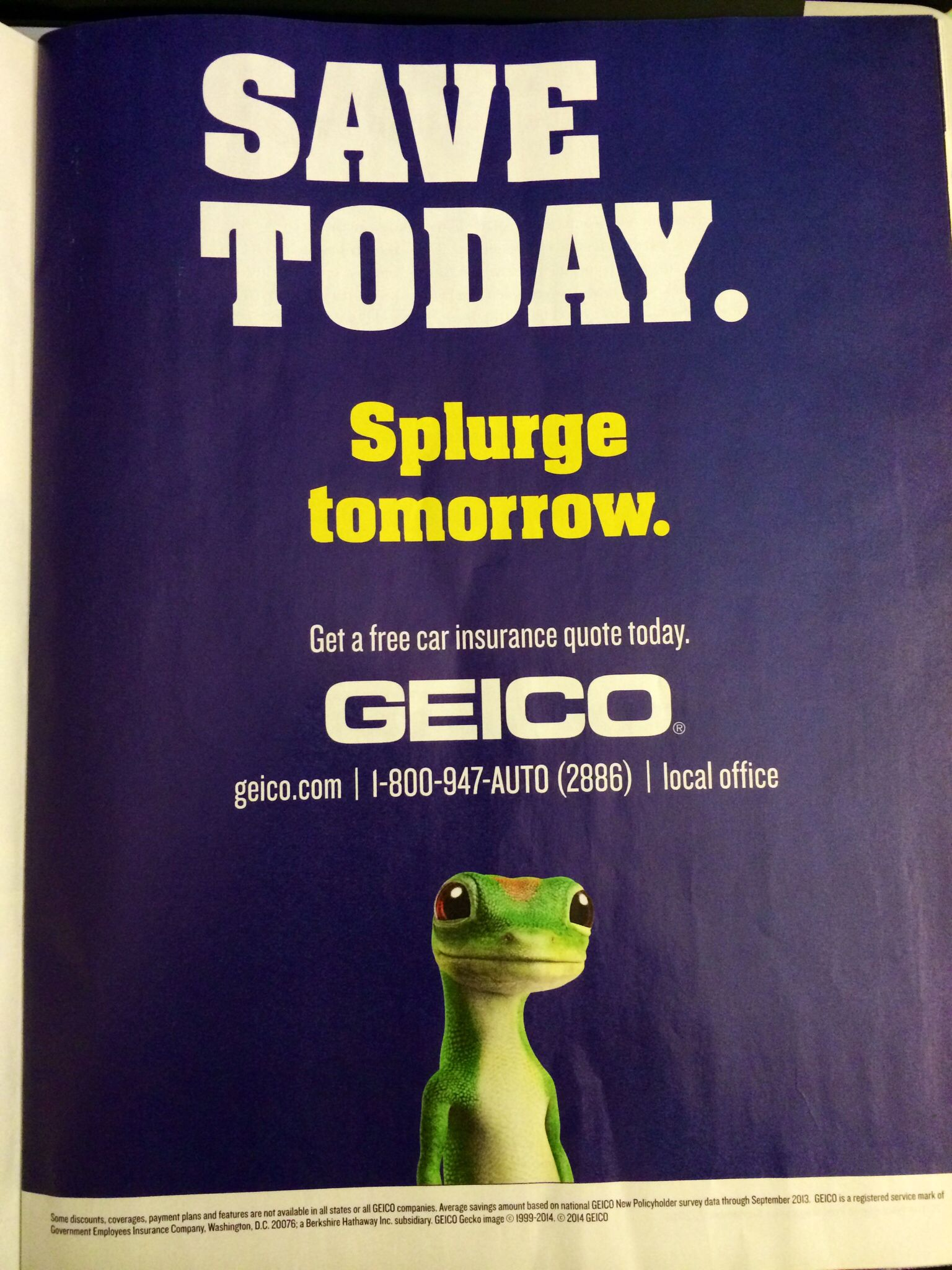 Geico Seems To Rein King Over The Advertising Community With Their