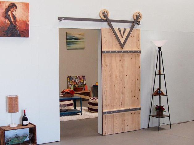schiebet rsystem raumteile inneneinteilung rolltor zuhause pinterest rolltore. Black Bedroom Furniture Sets. Home Design Ideas
