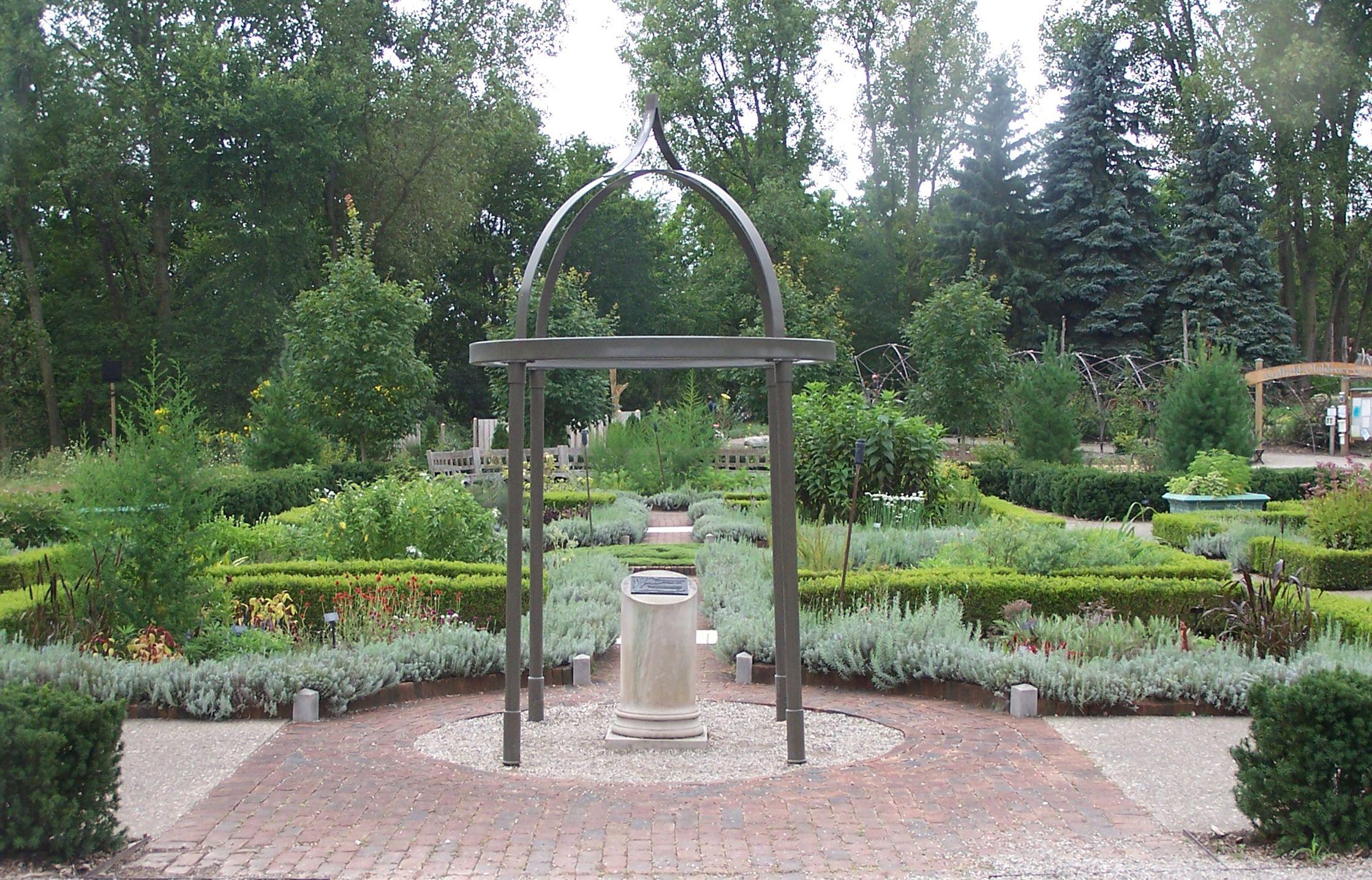 matthaei botanical gardens nichols arboretum at the university of michigan ann arbor mi - Olive Garden Ann Arbor