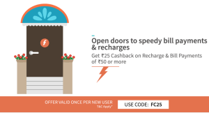 freecharge freefund code generator | Freecharge Mobile