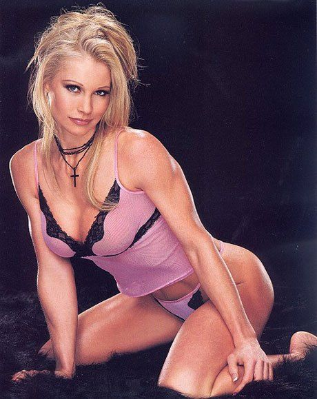 Sable Top 25 Hottest Wwe Divas Of All Time Hot Wallpapers