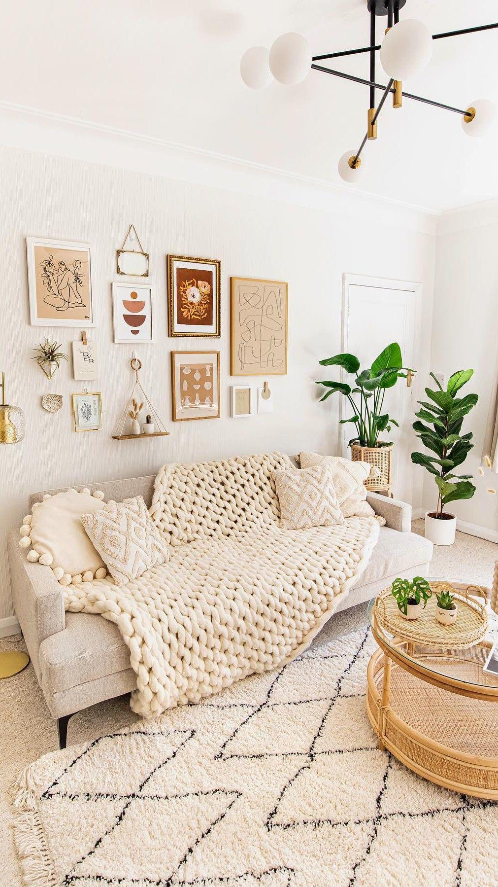 20 Magnificent Living Room Decor Ideas
