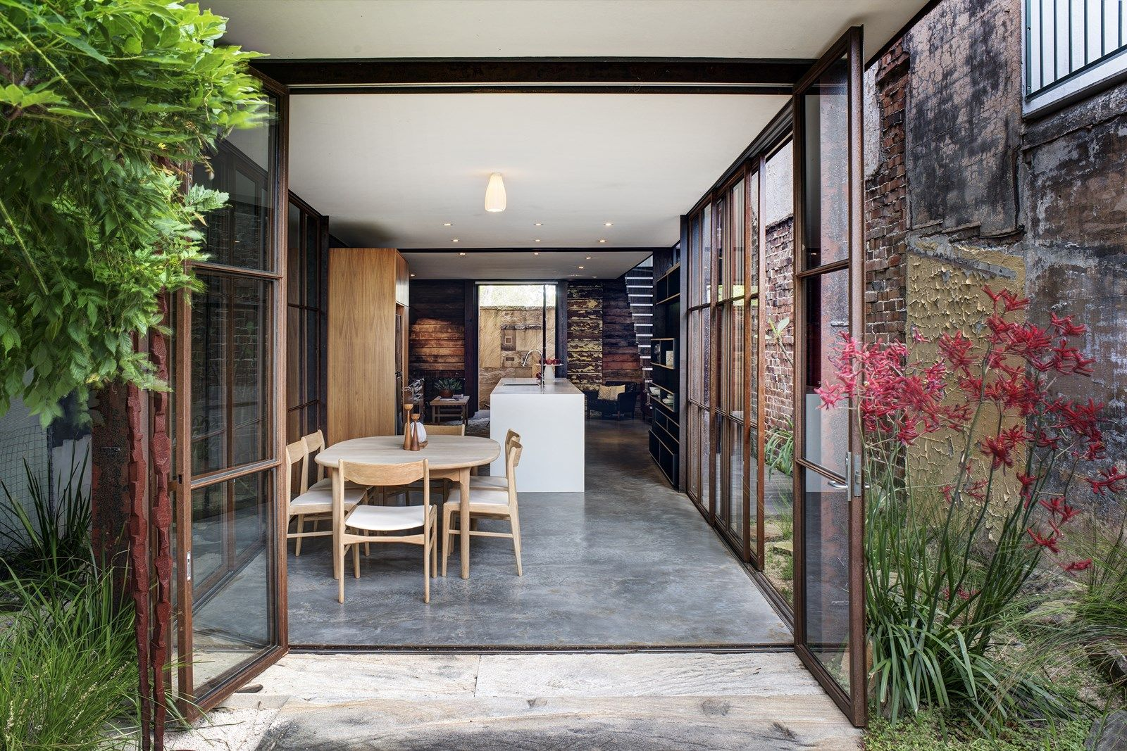 132 Salisbury Road, Camperdown NSW 2050 House For Sale