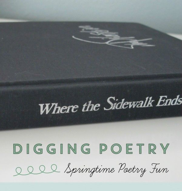 Digging Poetry National poetry month, Poetry month and Literacy - best of blueprint education ltd