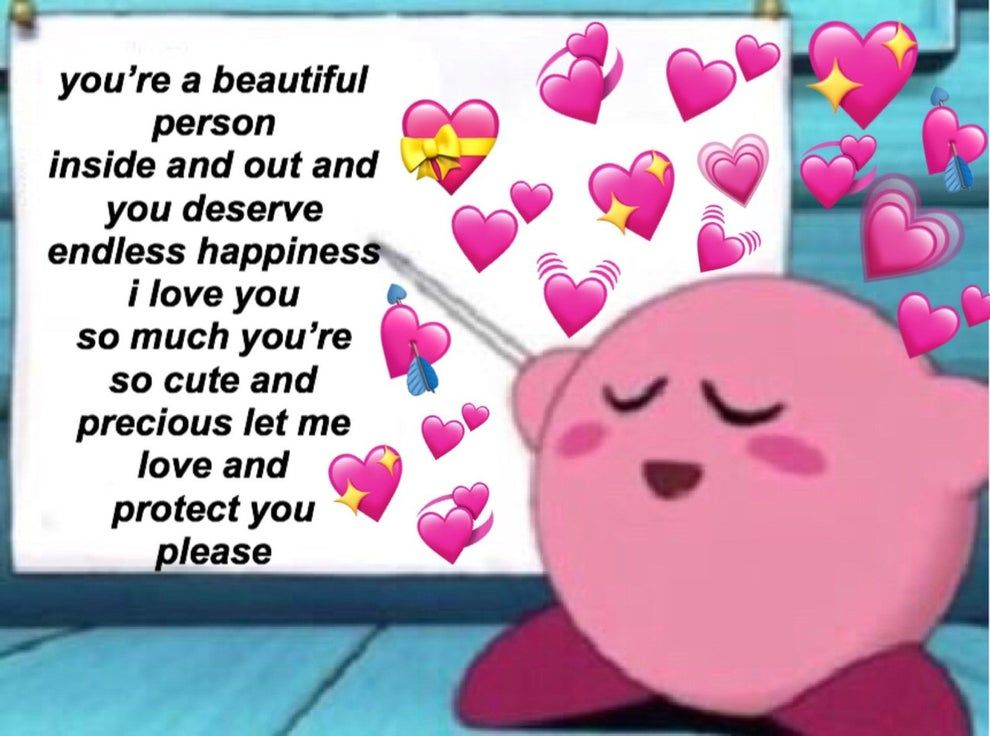 Reaction Memes Hearts Reaction Memes Love Memes For Him Cute Love Memes Cute Memes