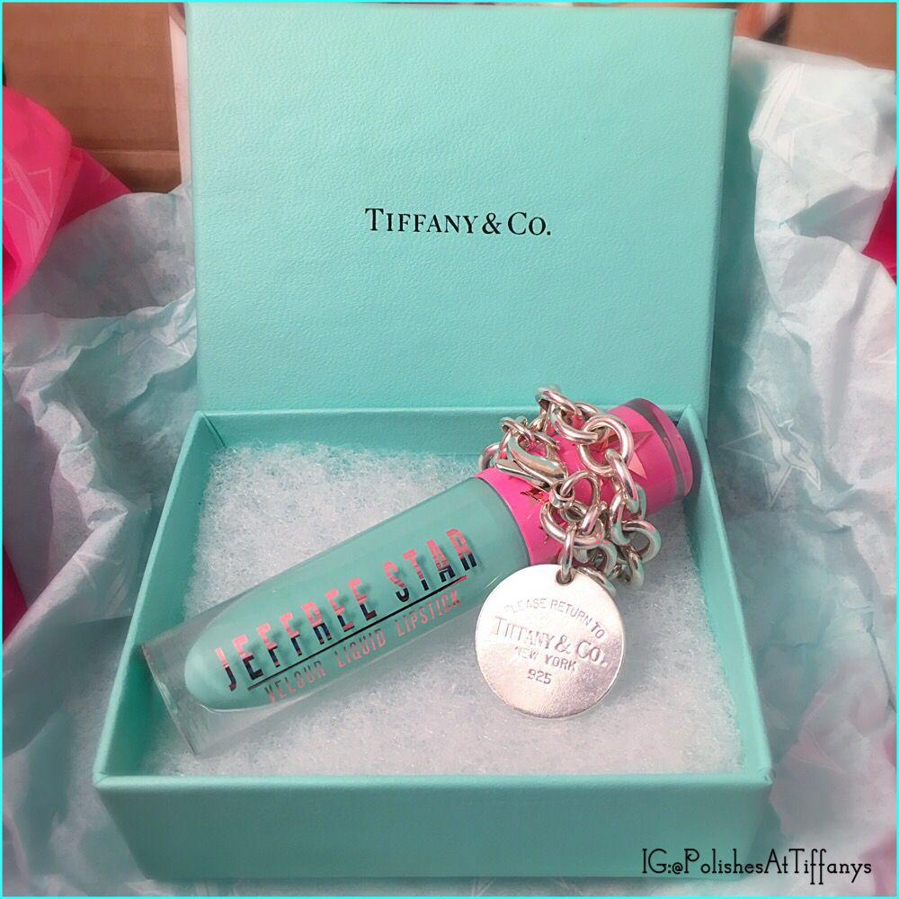 Jeffree Star Cosmetics: Breakfast At Tiffany's # ...