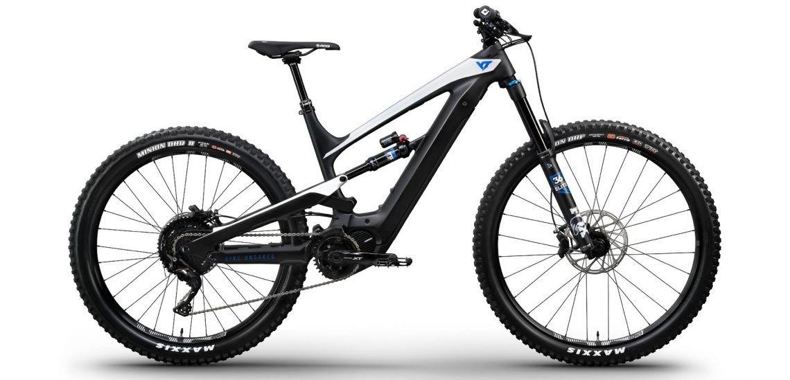 Yt Decoy Cf Pro Fahrrad Mtb