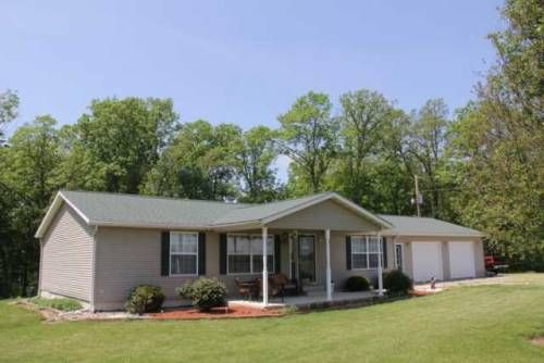 Well Maintained 3 Bedroom 2 Bath Manufactured Home